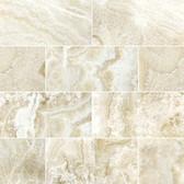 "Crema Onyx • 3"" x 6"" Polished Field Tile"