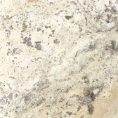 Picasso Travertine Honed & Filled | 6X6 Field Tile