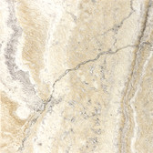 Picasso Travertine Honed & Filled | 12X12 Field Tile