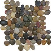 Zen Pebble Mosaics • Bora Wilderness