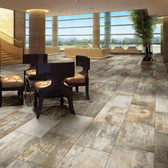 "Canyon Timber | Mountain Timber 12"" x 24"" Rectified 