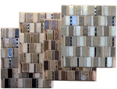 Cobblestone Bric-A-Brac Collection | Mosaics by Origin Tile