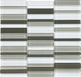 Bliss Elements - Stacked Mosaics - Mineral Blend