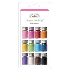 Glitter Assortment Pack