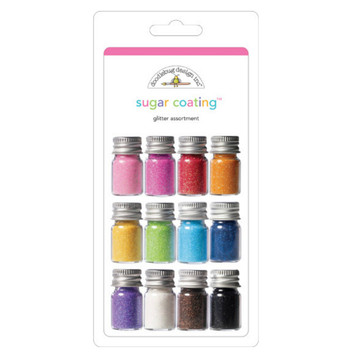 Glitter Assortment Pack