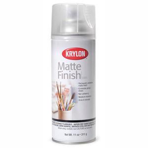 Krylon Matte Sealing Spray
