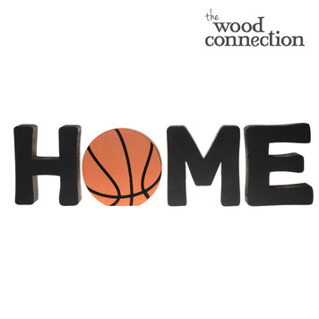 Basketball For Home Kit