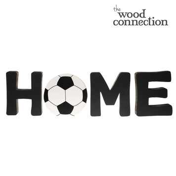 Soccer Ball For Home Kit