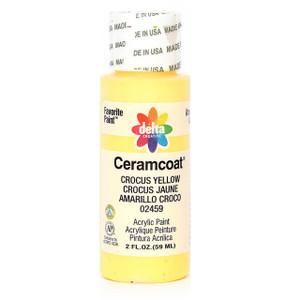 Delta Ceramcoat ® Acrylic Paint, Crocus