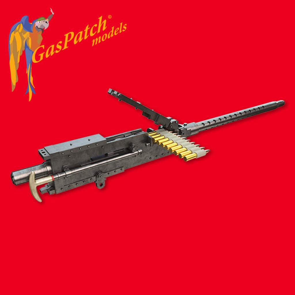 Browning Cal.30 Fixed 1/32