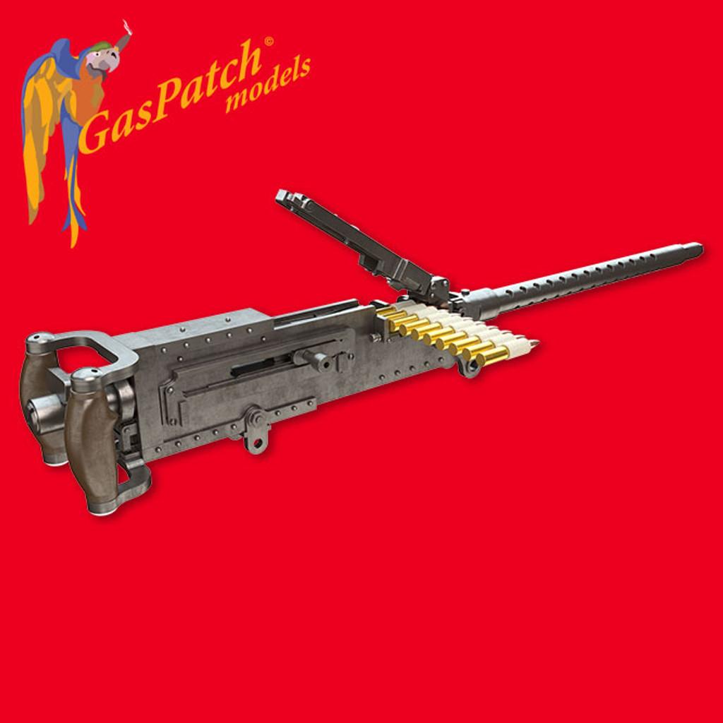 Browning Cal.30 Flexible 1/48