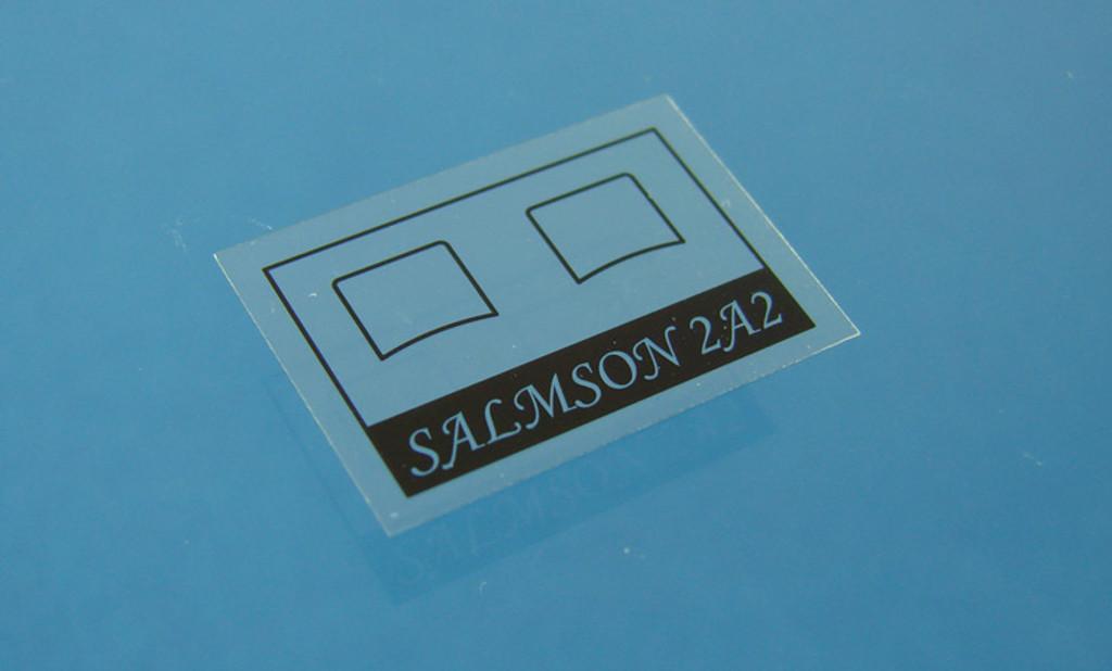 Salmson 2A2 1/48 Mid