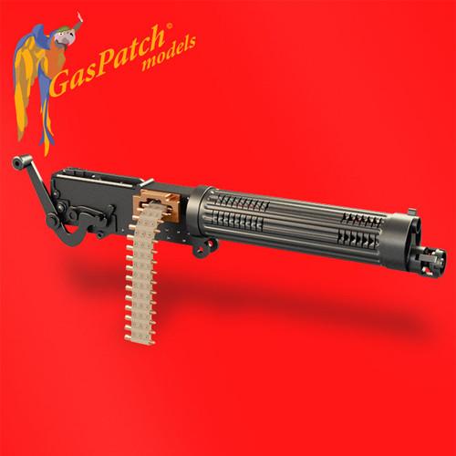 Vickers Colt Built 1/48
