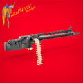 Spandau 08/15 Extended Loading Handle  1/32