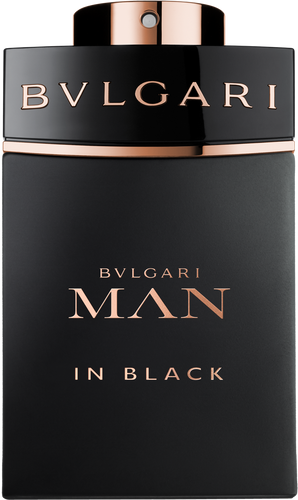 Bvlgari Man In Black By Bvlgari Eau De Parfum Spray For Men 1.0oz