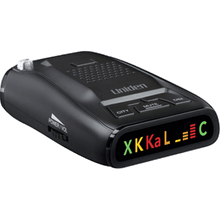 DFR1 Radar Detector with easy-to-read icon display