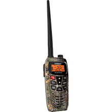 ATLANTIS 295 Dual Band GMRS and Marine VHF Radio