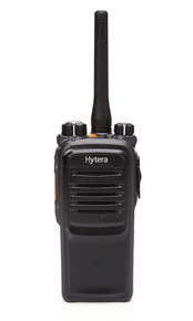 Hytera PD702 Digital DMR Portable 450-520mHz UHF 4-Watt Radio