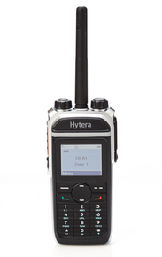 Hytera PD682U Digital DMR Portable 400-527mHz UHF 4-Watt Radio
