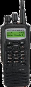 Vertex Standard VXD-720 Radio 512 Channels VHF [VXD-720-D0]