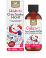 Harker Herbals Children's Chest Soothe Night (150ml)