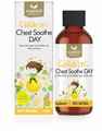 Harker Herbals Children's Chest Soothe Day (150ml)