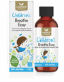 Harker Herbals Children's Breathe Easy (150ml)