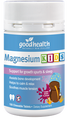 Magnesium Kids Chewables 100 Tablets