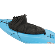 Sundolphin Kayak Spray Skirt  10' Evoke Models 95018