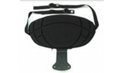 Clearwater Kayak High Seat Back