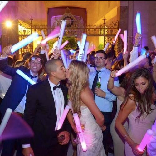 LED_foam_stick_wedding_party_enjoy