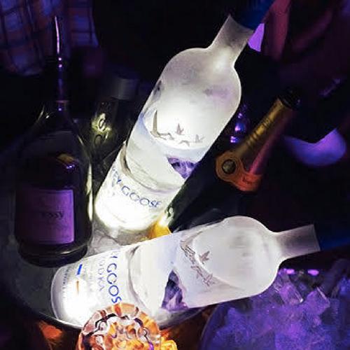 led_bottle_sticker_nightclub_miami_light_white_color_drink