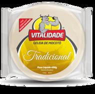 Geléia de Mocotó Vitalidade Tradicional 400 g