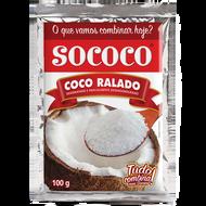 Coco Ralado Sococo