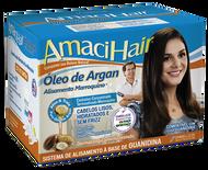 Amacihair Argan Oil Kit