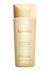 Accordes Oil  - 150ml