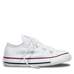 Converse Chuck Taylor All Star Toddler - White