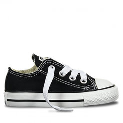 Converse Chuck Taylor All Star Toddler - Black