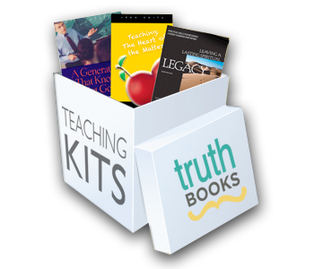 The Bible Teacher's Toolkit