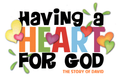 VBS Shaping Hearts Sample Kit - Having A Heart For God