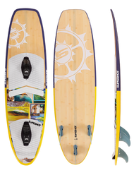 2015 Slingshot Screamer Kite Surfboard