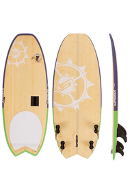 2015 Slingshot Alien Twister Kite Surfboard