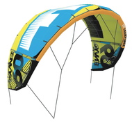 2015 Liquid Force Envy Kiteboarding Kite