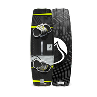 2015 Liquid Force Carbon Element Kiteboard