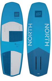 2017 North Pro Foil Board