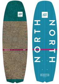 2017 North Free Foil Board