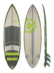 2018 Slingshot Celeritas Kite Surfboard