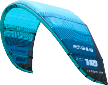2018 Cabrinha Apollo Kiteboarding Kite