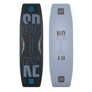 2018 North Spike Textreme Kiteboard