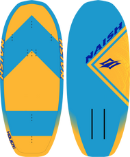 2018 Naish Hover 112 Foil Board